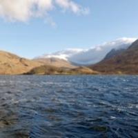 Glen Noe from Loch Etive