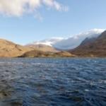 Glen Noe, from Loch Etive by Etive Boat Trips