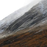 Trilleachan Slabs from the Etive Explorer