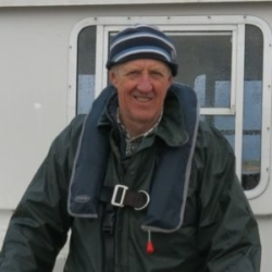 Skipper Chris