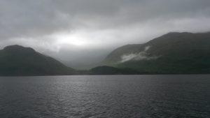 Glen Noe - Loch Etive