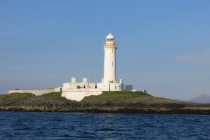 Lismore Lighthouse by Etive Boat Trips