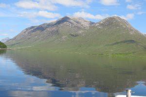 Loch Etive by Etive Boat Trips